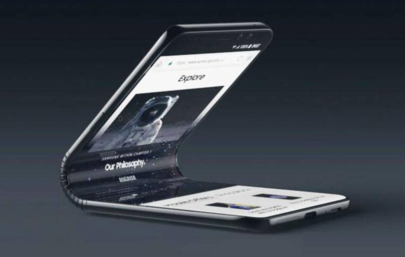 هواوی عرضه گوشی تاشو 5G در سال 2019 را تایید کرد
