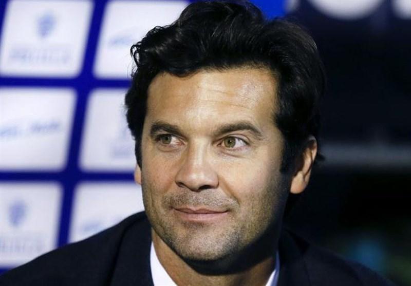 فوتبال دنیا، سولاری: بازیکنان ما مقابل سلتاویگو شخصیت بالایی از خود نشان دادند