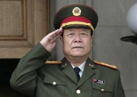 بازداشت فرمانده سابق بزرگترین ارتش دنیا به اتهام فساد اقتصادی