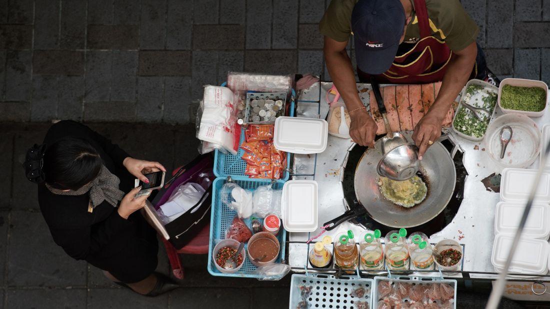 بهترین غذای خیابانی را در کدام شهرهای دنیا بخوریم