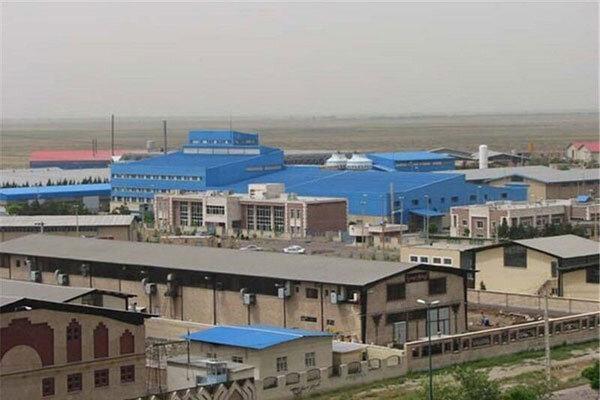 ناحیه صنعتی خارجی در اردبیل ایجاد می گردد