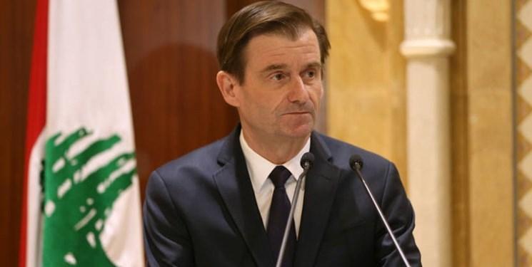 معاون وزیر خارجه آمریکا با مقام های لبنانی ملاقات کرد