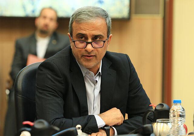استفاده از دستگاه بوسنج برای یافتن منشأ بوی نامطبوع تهران