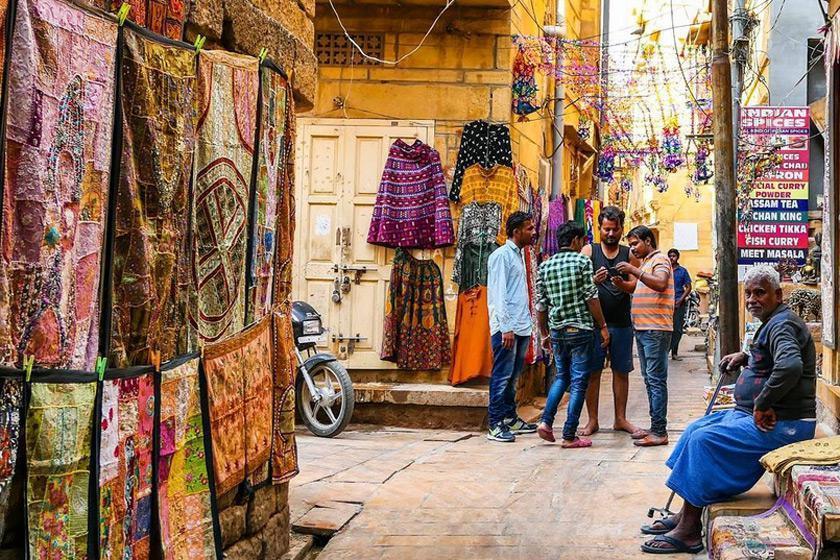 سفرنامه یک ماهه به هند