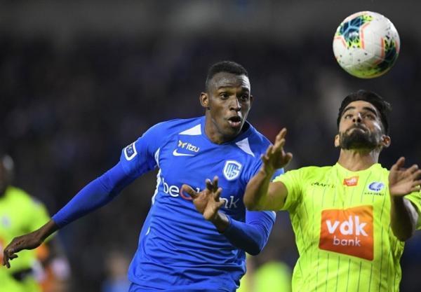 ژوپیلرلیگ بلژیک، پیروزی خارج از خانه خنت با گلزنی میلاد محمدی